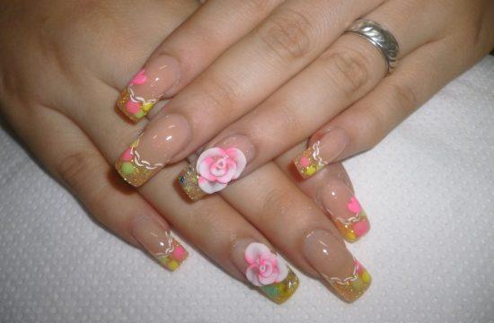 Curso de uñas acrílicas a precio módico